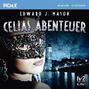 Cover-Bild zu eBook Celias Abenteuer