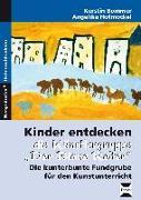 """Cover-Bild zu Kinder entdecken die Künstlergruppe """"Der Blaue Reiter"""" von Bommer, Kerstin"""