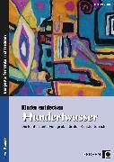 Cover-Bild zu Kinder entdecken Hundertwasser von Coster, Birgit De