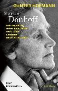 Cover-Bild zu eBook Marion Dönhoff