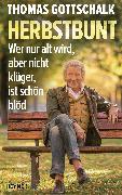 Cover-Bild zu eBook Herbstbunt