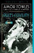 Cover-Bild zu Rules of Civility (eBook) von Towles, Amor