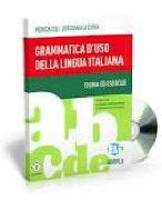 Cover-Bild zu Grammatica d'uso della lingua italiana von Celi, Monica