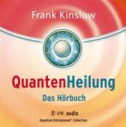 Cover-Bild zu Quantenheilung