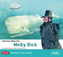 Cover-Bild zu Moby Dick