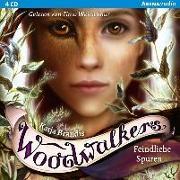 Cover-Bild zu Woodwalkers (5). Feindliche Spuren