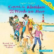 Cover-Bild zu Conni, das Kleeblatt und die Pferde am Meer