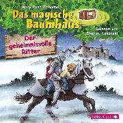Cover-Bild zu Der geheimnisvolle Ritter