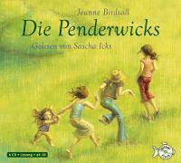 Cover-Bild zu Die Penderwicks