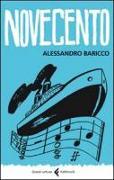 Cover-Bild zu Novecento. Un monologo