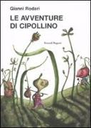 Cover-Bild zu Le avventure di Cipollino