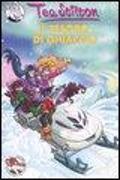 Cover-Bild zu Il tesoro di ghiaccio