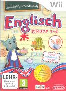 Cover-Bild zu Lernerfolg Grundschule - Englisch
