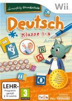Cover-Bild zu Lernerfolg Grundschule - Deutsch