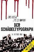 Cover-Bild zu Der Schädeltypograph (eBook) von Schumacher, Jens