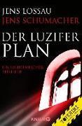 Cover-Bild zu Der Luzifer-Plan (eBook) von Schumacher, Jens