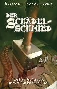 Cover-Bild zu Der Schädelschmied (eBook) von Schumacher, Jens