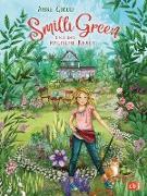 Cover-Bild zu Smilli Green und das zauberhafte Fräulein PurPur (eBook) von Girod, Anke