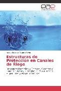 Cover-Bild zu Estructuras de Protección en Canales de Riego