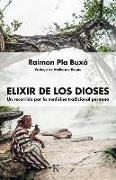 Cover-Bild zu Elixir de Los Dioses: Un Recorrido Por La Medicina Tradicional Peruana
