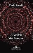 Cover-Bild zu El orden del tiempo