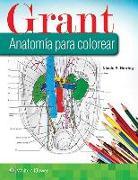 Cover-Bild zu Grant. Anatomía Para Colorear