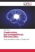 Cover-Bild zu Contrastes paramagnéticos intratecales