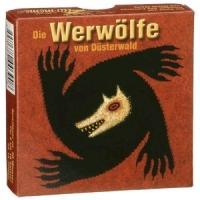 Cover-Bild zu Die Werwölfe von Düsterwald