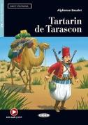 Cover-Bild zu Tartarin de Tarascon von Daudet, Alphonse