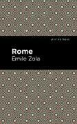 Cover-Bild zu Rome (eBook) von Zola, Émile