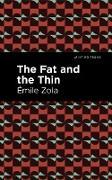 Cover-Bild zu The Fat and the Thin (eBook) von Zola, Émile