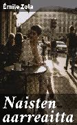 Cover-Bild zu Naisten aarreaitta (eBook) von Zola, Émile