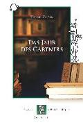 Cover-Bild zu Das Jahr des Gärtners von Capek, Karel