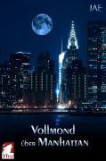Cover-Bild zu Vollmond über Manhattan