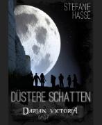 Cover-Bild zu Düstere Schatten