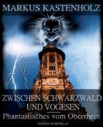 Cover-Bild zu Zwischen Schwarzwald und Vogesen