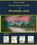 Cover-Bild zu Brennendes Land