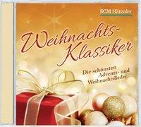 Cover-Bild zu Weihnachtsklassiker