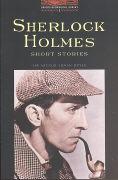 Cover-Bild zu Sherlock Holmes Short Stories