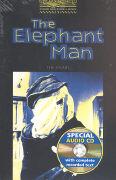 Cover-Bild zu The Elephant Man