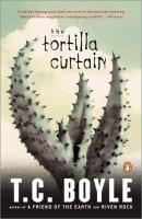 Cover-Bild zu The Tortilla Curtain