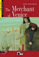 Cover-Bild zu The Merchant of Venice