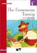 Cover-Bild zu The Enormous Turnip