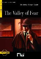Cover-Bild zu The Valley of Fear