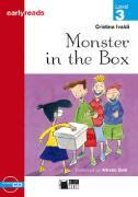 Cover-Bild zu Monster in the Box