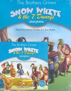 Cover-Bild zu Snow White and the 7 Dwarfs. Student's Pack