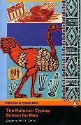 Cover-Bild zu PLPR4:The Kalahari Typing School for Men BK/CD PACK 1st Edition - Paper