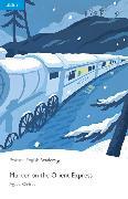 Cover-Bild zu PLPR4:Murder on the Orient Express 1st Edition - Paper