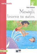 Cover-Bild zu Mowgli learns to swim