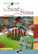 Cover-Bild zu The Secret of the Stones